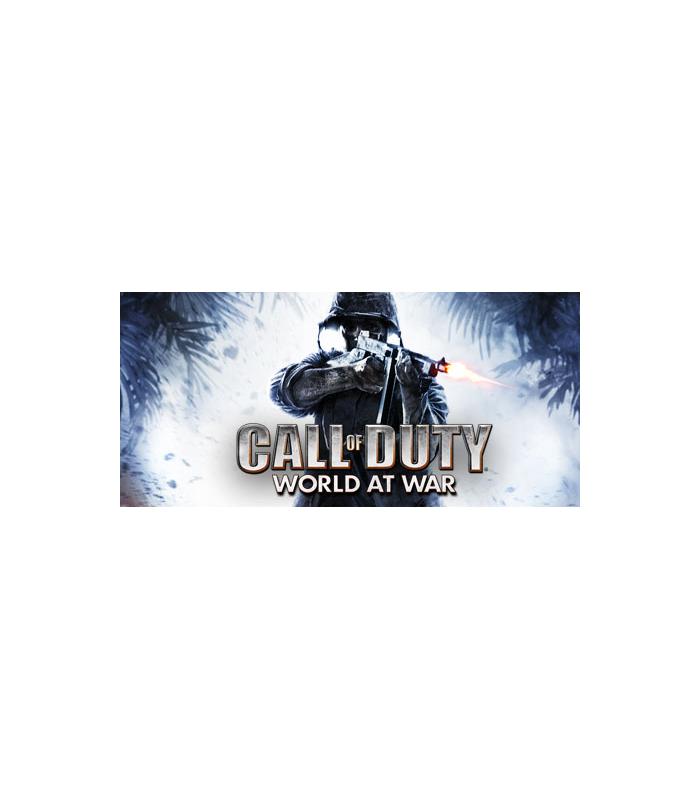 Call of Duty: World at War  - 1