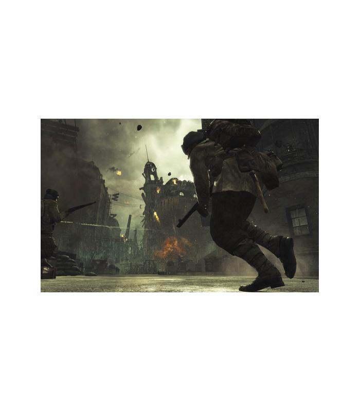 Call of Duty: World at War  - 3