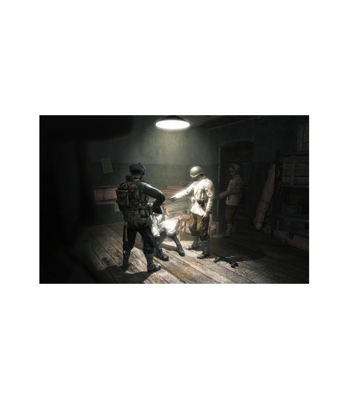 Call of Duty: World at War  - 4