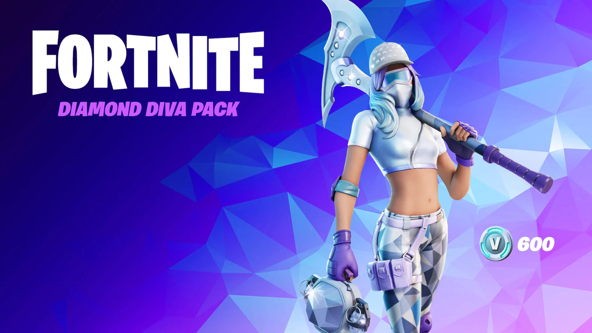 FORTNITE STARTER PACK